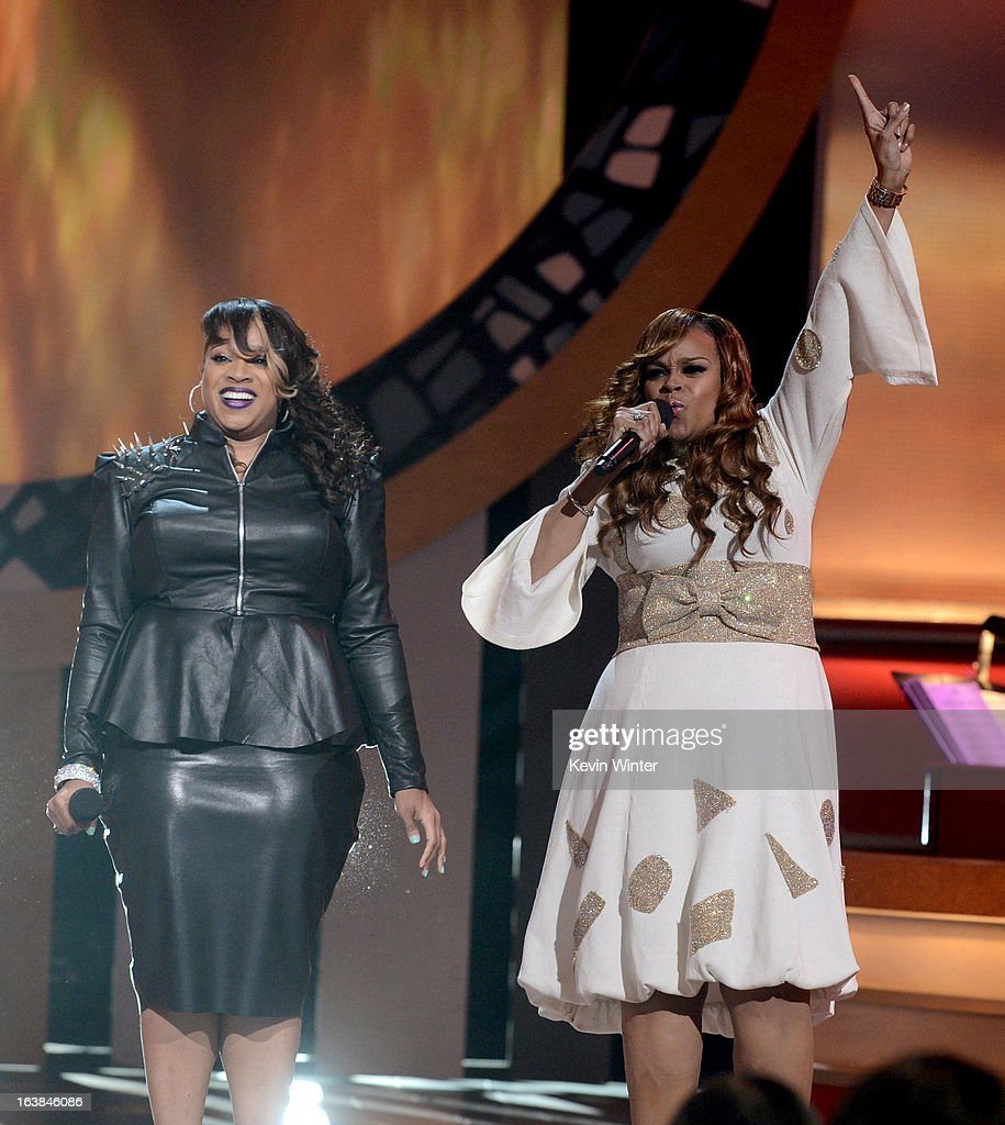 BET Celebration of Gospel 2013 - Show