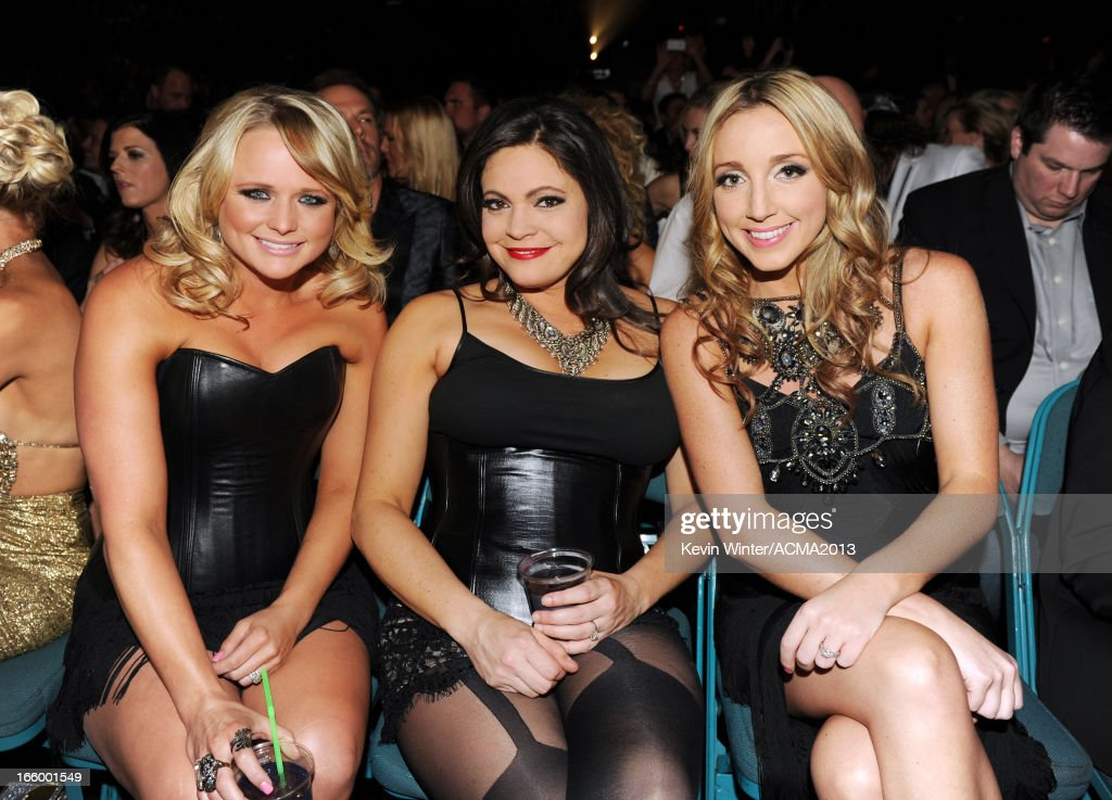 48th Annual Academy Of Country Music Awards - Backstage And Audience