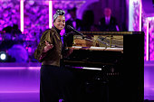 SingerSongwriter Alicia Keys performs onstage at VH1's 'Dear Mama' Event on May 3 2016 in New York City Tunein to VH1 on Sunday May 8 2016 at 9pm to...