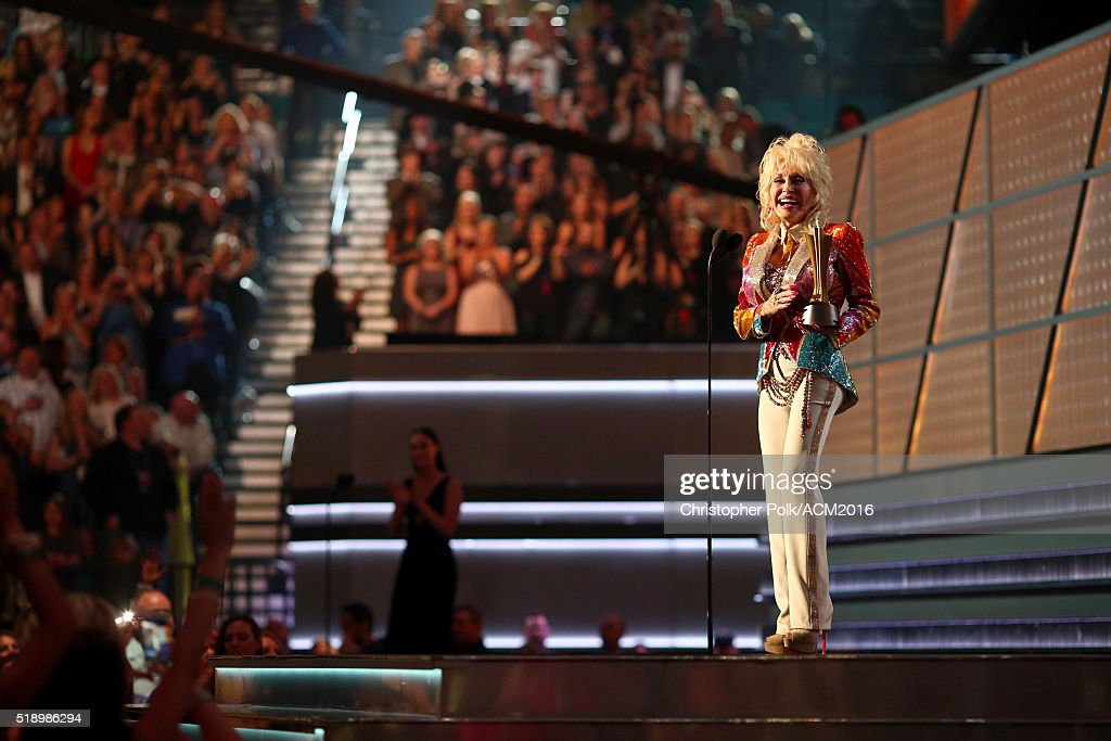 51st Academy Of Country Music Awards Show Getty Images