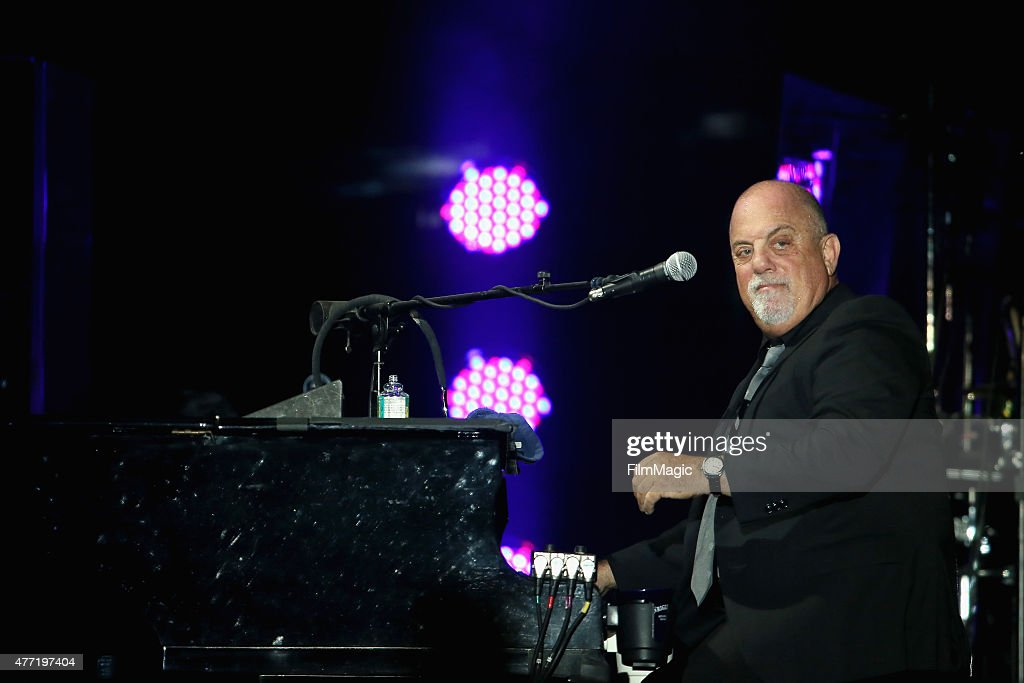 Singer/songwriter Billy Joel performs onstage at What Stage during Day 4 of the 2015 Bonnaroo Music And Arts Festival on June 14, 2015 in Manchester, Tennessee.