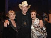 Country Music Legend Jan Howard Dies At 91
