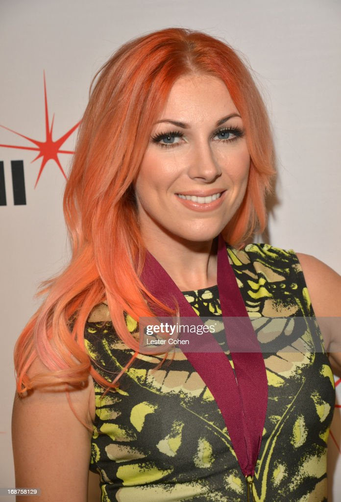 Singer/Songwriter Bonnie McKee attends the 2013 BMI Pop Awards at the Beverly Wilshire Four Seasons Hotel on May 14, 2013 in Beverly Hills, California.