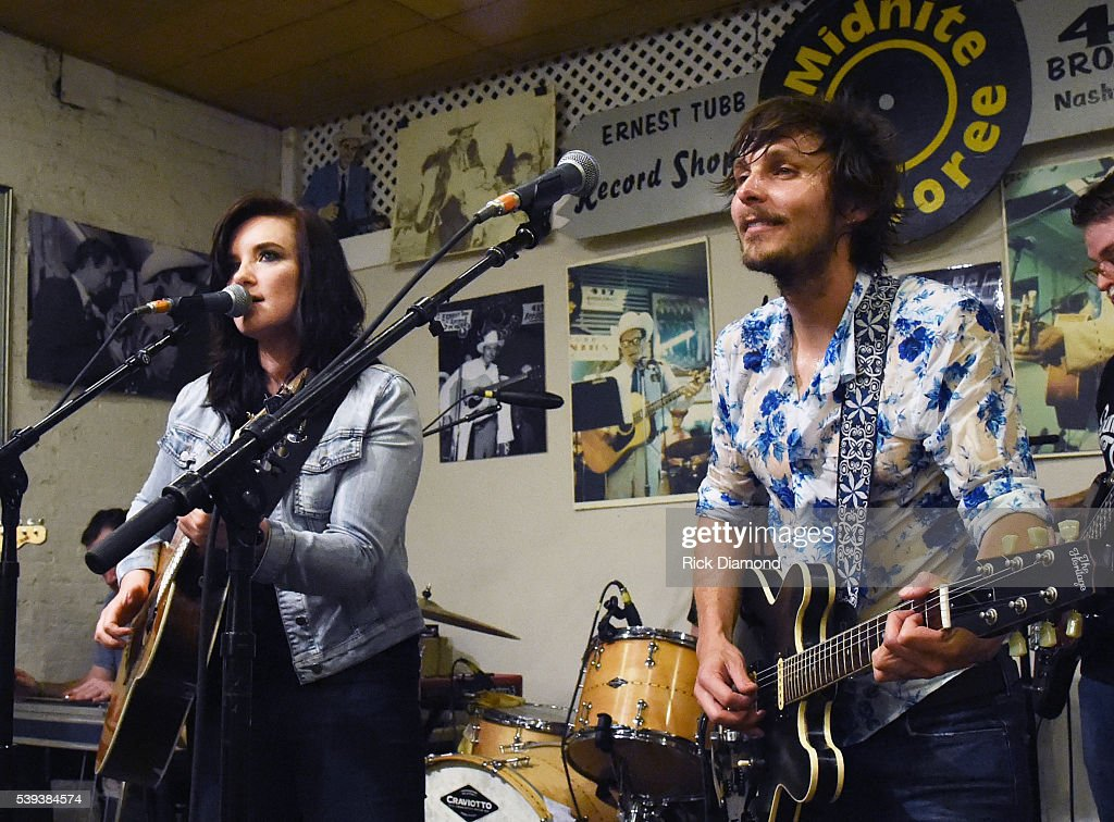 Charlie Worsham's Midnight Jam With Special Guests - Day 2