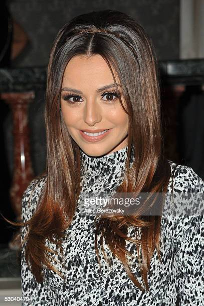 Singersongwriter Cher Lloyd attends the 64th Annual BMI Pop Awards at the Beverly Wilshire Four Seasons Hotel on May 10 2016 in Beverly Hills...