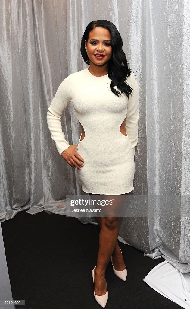"AOL BUILD Series: Christina Milian, ""Grandfathered"" And ""Christina Milian Turned Up"""