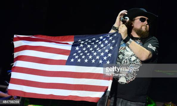 Singer/Songwriter Colt Ford at Country Thunder USA In Florence Arizona Day 4 on April 13 2014