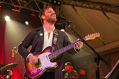 Dan Auerbach And The Easy Eye Sound Revue In Concert