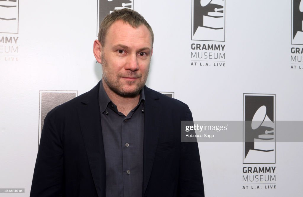Singer-songwriter <a gi-track='captionPersonalityLinkClicked' href=/galleries/search?phrase=David+Gray&family=editorial&specificpeople=224673 ng-click='$event.stopPropagation()'>David Gray</a> at An Evening With <a gi-track='captionPersonalityLinkClicked' href=/galleries/search?phrase=David+Gray&family=editorial&specificpeople=224673 ng-click='$event.stopPropagation()'>David Gray</a> at The GRAMMY Museum on September 2, 2014 in Los Angeles, California.