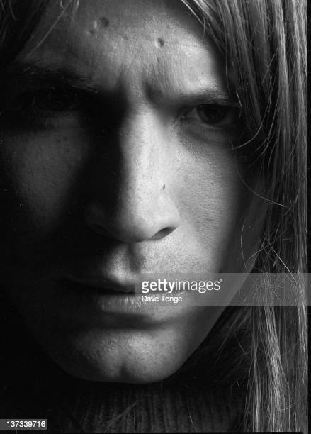 Singersongwriter Evan Dando of American pop group The Lemonheads Camden London 1993