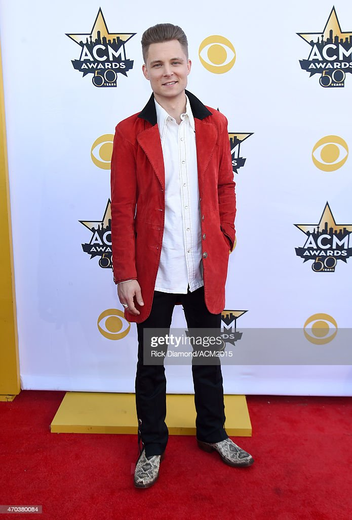 50th Academy Of Country Music Awards - Red Carpet