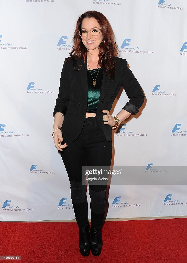 Saban Community Clinic's 38th Annual Dinner - Red Carpet