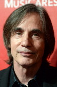 Singer/songwriter Jackson Browne attends 2014 MusiCares Person Of The Year Honoring Carole King at Los Angeles Convention Center on January 24 2014...