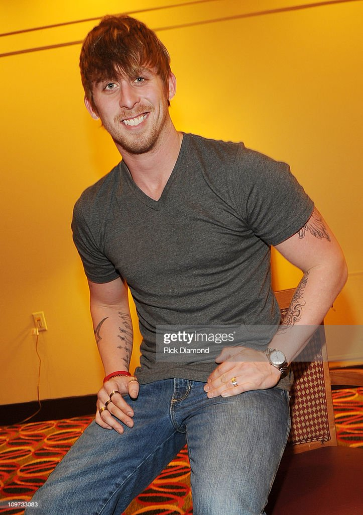 Singer Songwriter Jesse Keith Whitley Lorrie Morgan S Son During Crs Country Music Seminar4