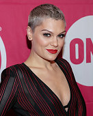 Singer/songwriter Jessie J attends ONE and 's 'It Always Seems Impossible Until It Is Done' event held at Carnegie Hall on December 1 2015 in New...