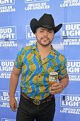 Bud Light Celebrates Los Angeles Brew Heritage At COPA...