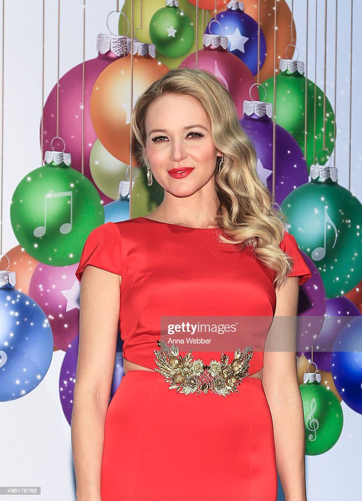 SingerSongwriter Jewel attends the CMA 2015 Country Christmas Press room CMA 2015 Country Christmas on November 7 2015 in Nashville Tennessee