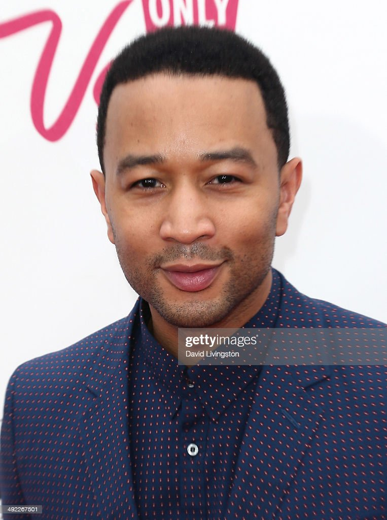 Singer/songwriter <a gi-track='captionPersonalityLinkClicked' href=/galleries/search?phrase=John+Legend&family=editorial&specificpeople=201468 ng-click='$event.stopPropagation()'>John Legend</a> attends the 2014 Billboard Music Awards at the MGM Grand Garden Arena on May 18, 2014 in Las Vegas, Nevada.