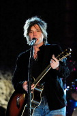 Singer/songwriter John Rzeznik of the Goo Goo Dolls performs at the Couture Las Vegas Jewely Show at Wynn Las Vegas on June 2 2011 in Las Vegas Nevada