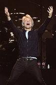 Bon Jovi In Concert - San Antonio, TX