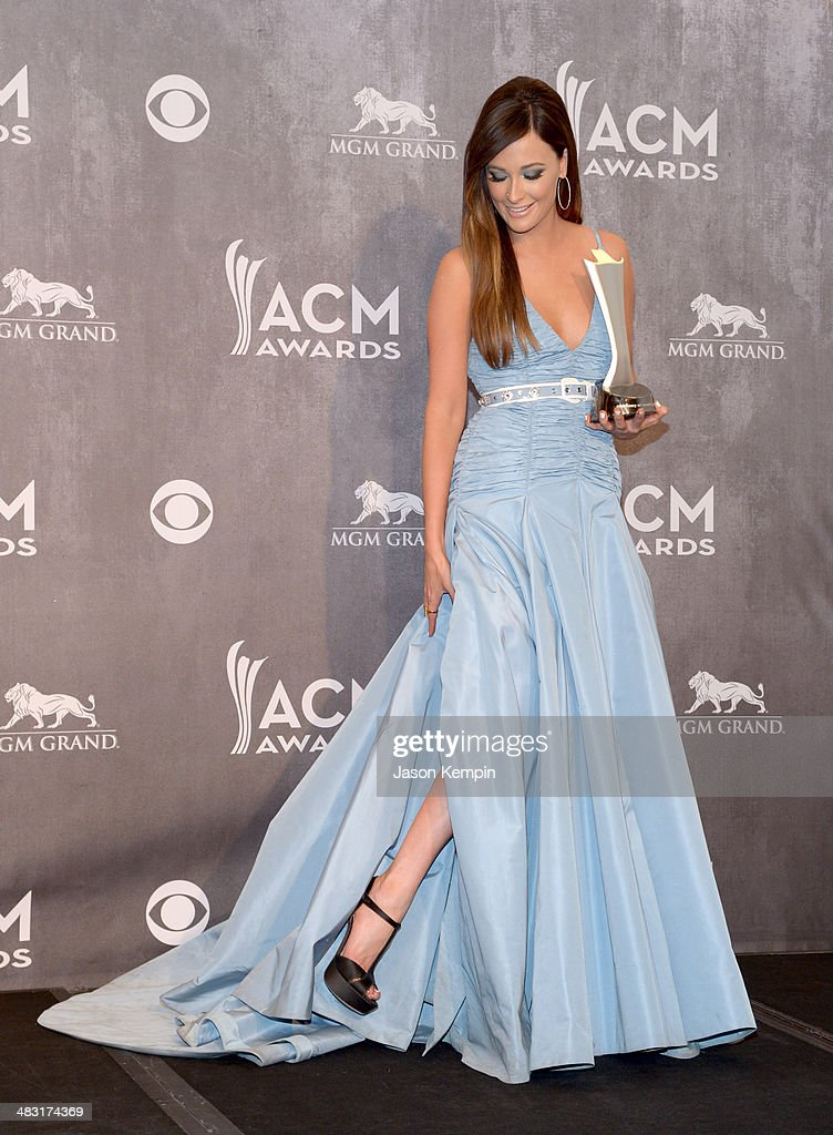 49th annual academy of country music awards press room for Academy of country music award for video of the year