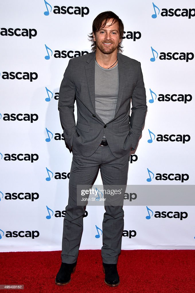 53rd Annual ASCAP Country Music Awards - Arrivals