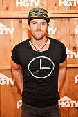 Singersongwriter Kip Moore attends the HGTV Lodge at CMA Music Fest on June 9 2016 in Nashville Tennessee