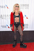 Singersongwriter Lady Gaga attends the Songwriters Hall Of Fame 46th Annual Induction And Awards at Marriott Marquis Hotel on June 18 2015 in New...