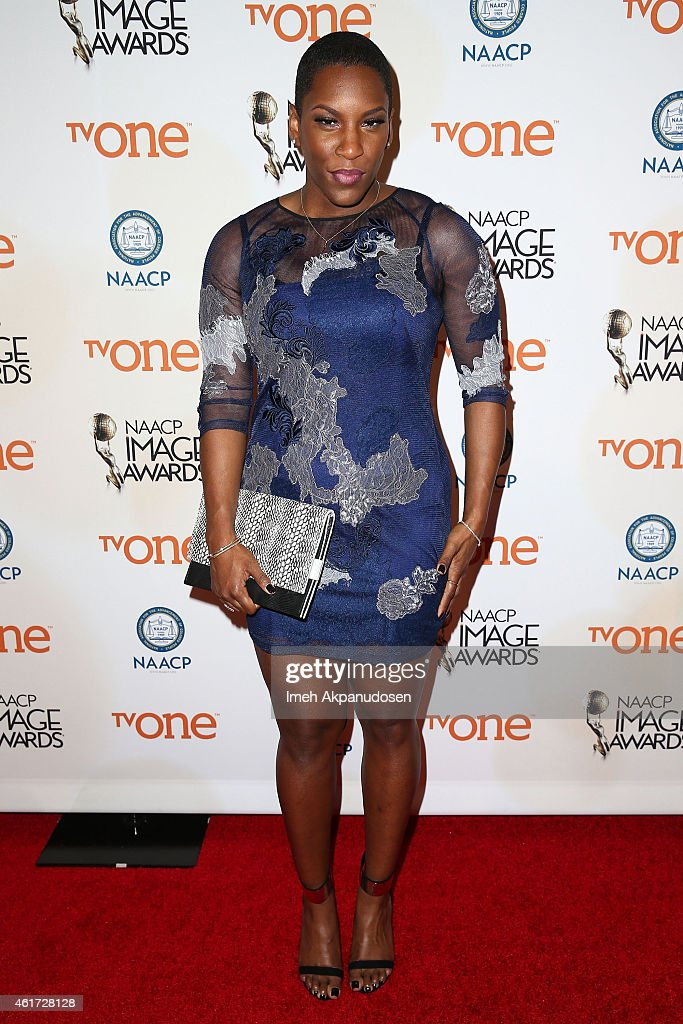 The 46th NAACP Image Awards Nominees' Luncheon