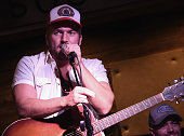 Logan Mize Announcement And Performance - Nashville,...