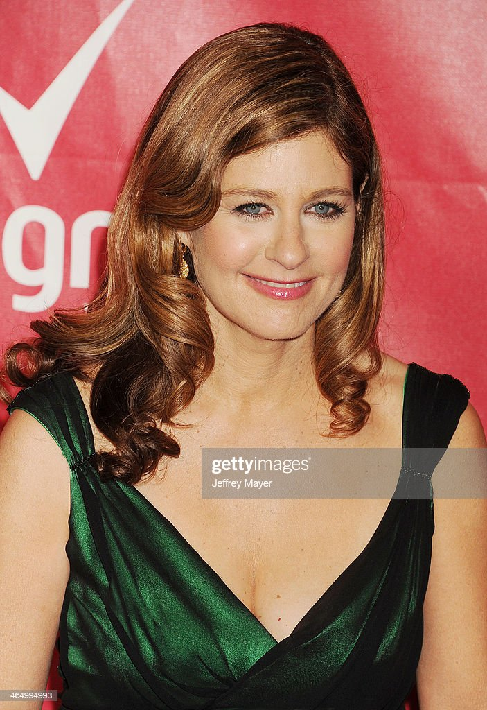 Singer/songwriter Louise Goffin attends 2014 MusiCares Person Of The Year Honoring Carole King at Los Angeles Convention Center on January 24, 2014 in Los Angeles, California.