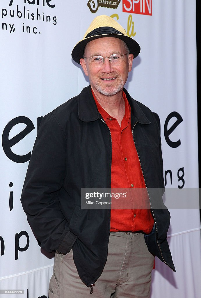 Singer/songwriter Marshall Crenshaw attends Cherry Lane Music Publishing's 50th Anniversary celebration at Brooklyn Bowl on May 19, 2010 in the Brooklyn borough of New York City.