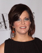 Singer/songwriter Martina McBride attends the 45th Annual Songwriters Hall of Fame Induction and Awards Gala at The New York Marriott Marquis on June...