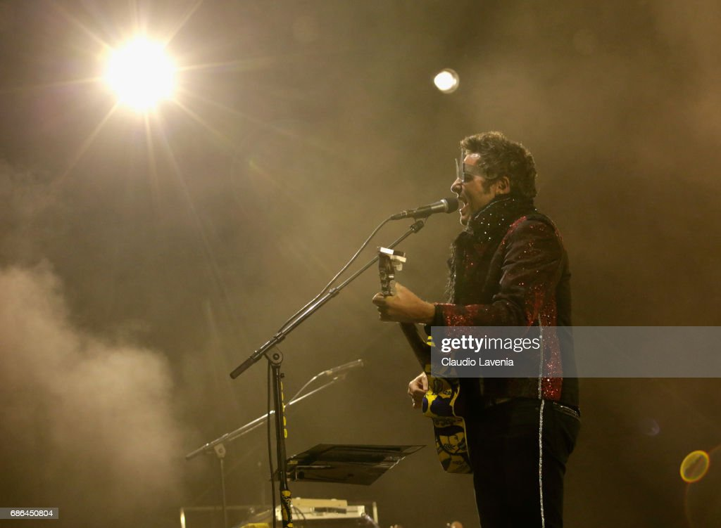 _M_  Concert - The 70th Annual Cannes Film Festival