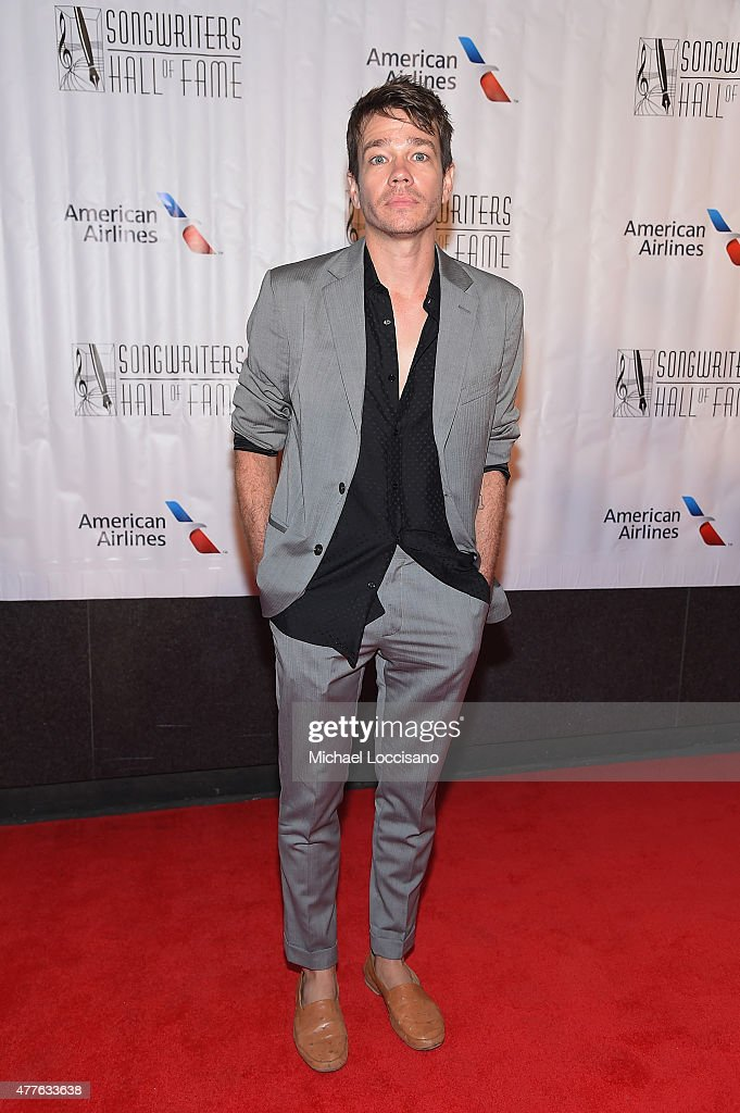 Songwriters Hall Of Fame 46th Annual Induction And Awards - Arrivals