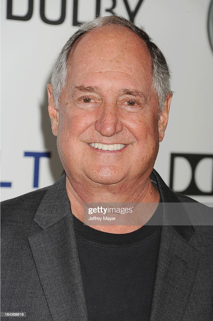 Singer/songwriter Neil Sedaka arrives at Hugh Jackman: One Night Only Benefiting The Motion Picture & Television Fund at the Dolby Theater on October 12, 2013 in Hollywood, California.