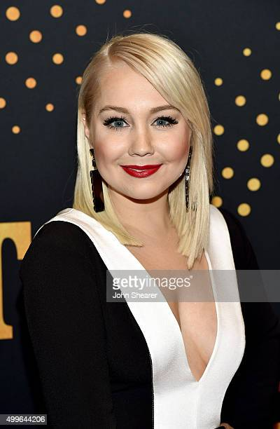 Singersongwriter RaeLynn attends the 2015 'CMT Artists of the Year' at Schermerhorn Symphony Center on December 2 2015 in Nashville Tennessee