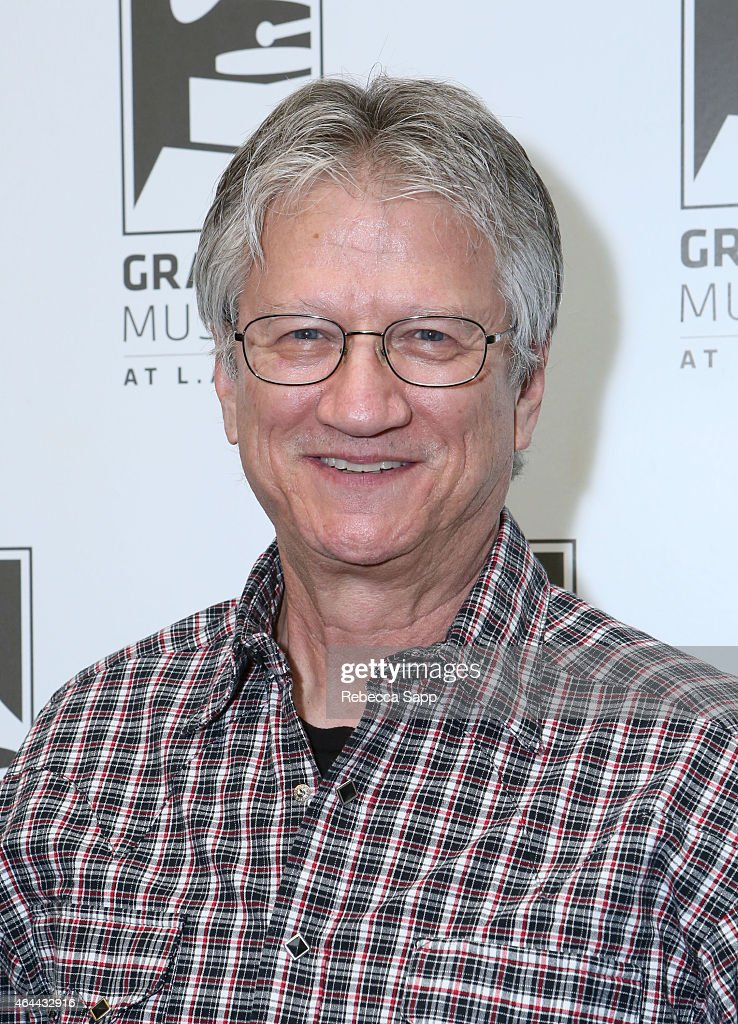 Singer/songwriter Richie Furay at An Evening With Richie Furay at The GRAMMY Museum on February 25, 2015 in Los Angeles, California.
