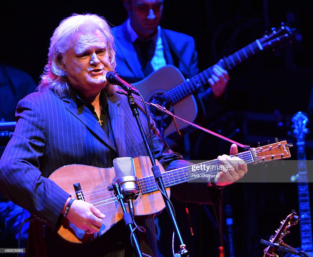 Ricky Skaggs In Concert - Night 1