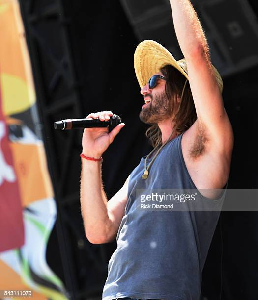 Ryan Hurd Stock Photos And Pictures Getty Images