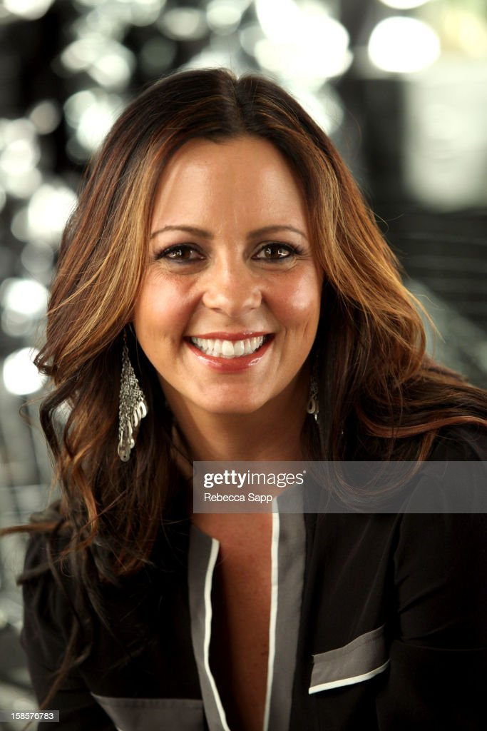 Singer/songwriter Sara Evans at Behind The Beauty Documentary - Day 2 at The Redbury Hotel on December 19, 2012 in Hollywood, California.