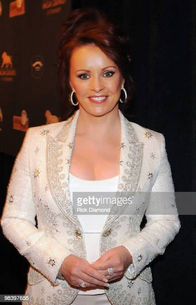 Singer/Songwriter Sheena Easton attends the Kenny Rogers The First 50 Years award show at the MGM Grand at Foxwoods on April 10 2010 in Ledyard...