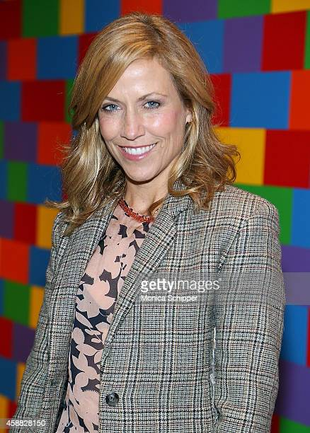 Singersongwriter Sheryl Crow attends Sony Pictures Classics screening of 'Foxcatcher' hosted by Details Brooks Brothers Patron with The Cinema...