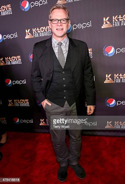 Singersongwriter Steven Curtis Chapman attends the 3rd Annual KLOVE Fan Awards at the Grand Ole Opry House on May 31 2015 in Nashville Tennessee