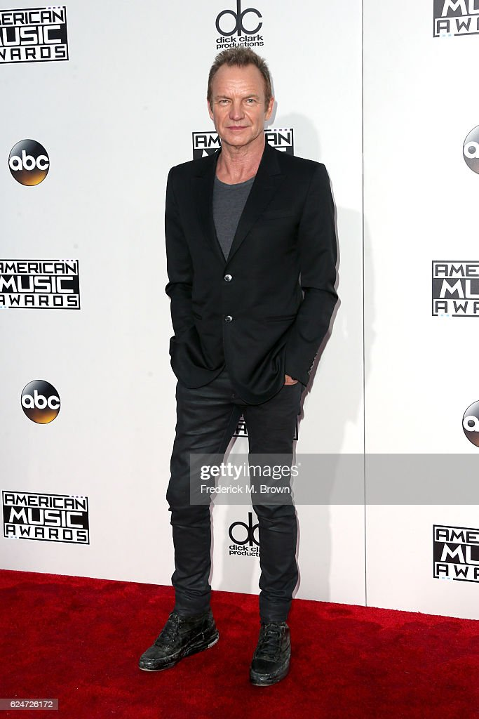singersongwriter-sting-attends-the-2016-american-music-awards-at-on-picture-id624726172