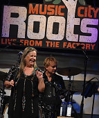 Music City Roots - August 16, 2017