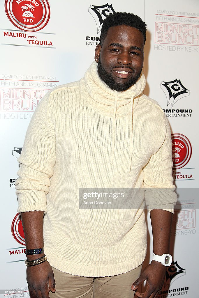 5th Annual Midnight Grammy Brunch Hosted By Ne-Yo