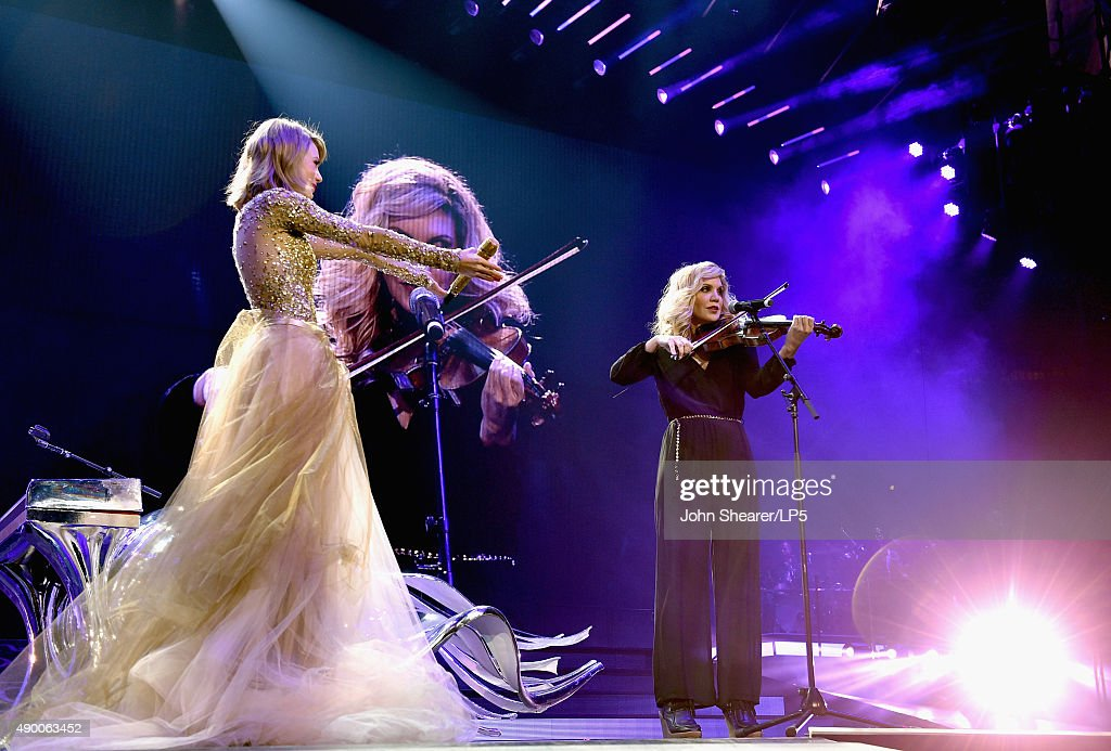 Alison Krauss | Getty Images