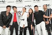 JAGMAC Visits Music Choice