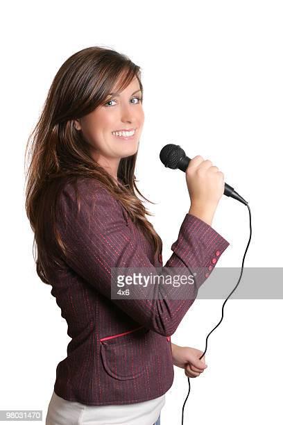 Es tan divertido cantar